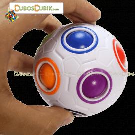 Cubos Rubik YJ Moyu Rainbow Ball