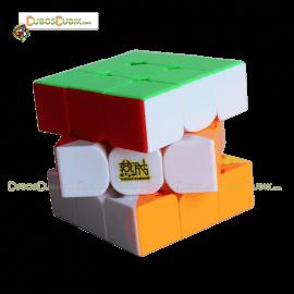 Cubos Rubik Yangcheng Yan3 3x3 Colored