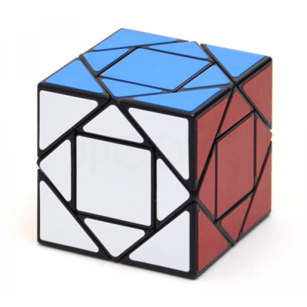 Cubos Rubik Moyu Pandora Cube Negro