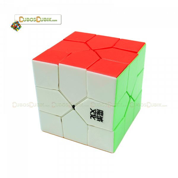 Cubo Rubik MoYu Redi Cube Colored