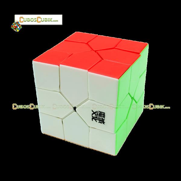 Cubo Rubik MoYu Redi Cube Colored