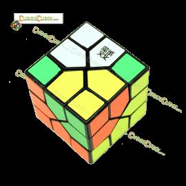 Cubo Rubik MoYu Redi Cube Negro