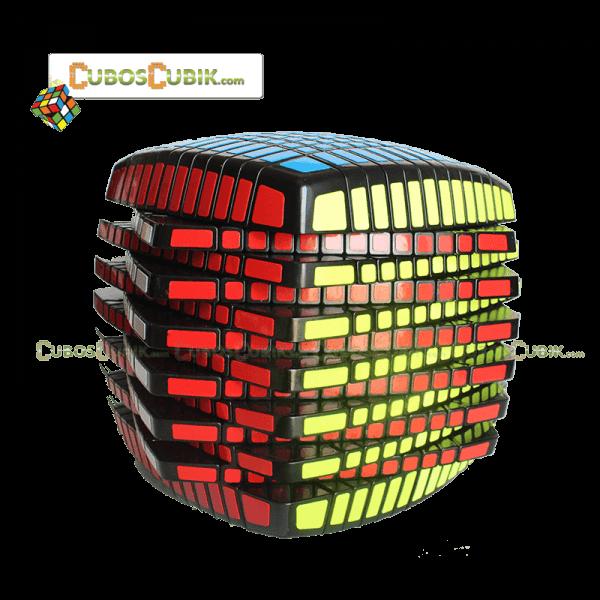 Cubos Rubik Moyu 13x13 Base Negra