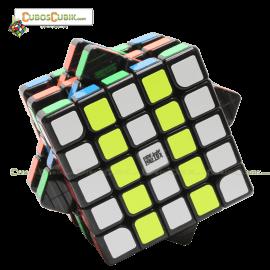 Cubos Rubik Moyu WeiChuang GTS 5x5 Base Negra