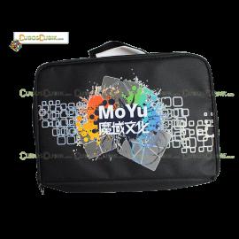 Mochila Para Cubos Rubik Moyu