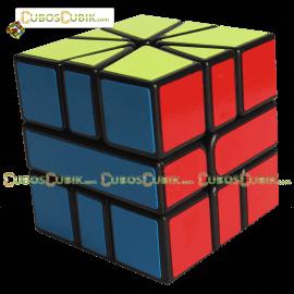 Cubos Rubik Moyu Weilong Square 1 Base Negra