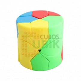 Cubos Rubik Moyu Redi barrel