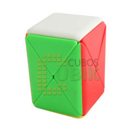 Cubos Rubik Moyu Classroom Container Box