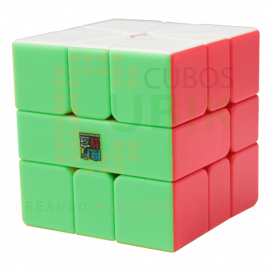 Cubos Rubik Moyu Meilong Square 1 Colored