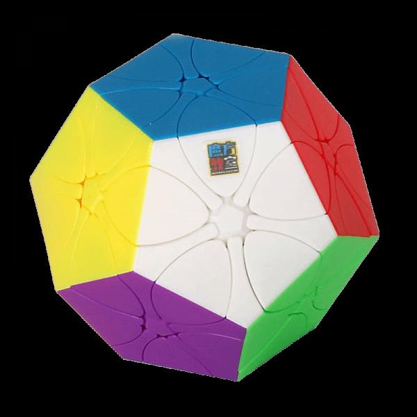 Cubos Rubik Moyu Meilong Rediminx Colored