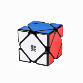 Cubos Rubik Moyu AoYan M Skewb Negro