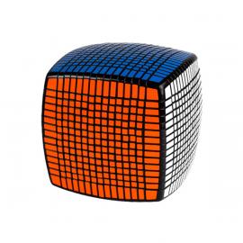 Cubos Rubik Moyu 15x15 Base Negra