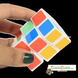 Cubos Rubik 2x2x3 Base Blanca
