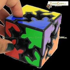 Cubos Rubik Gear 2x2 Base Negra