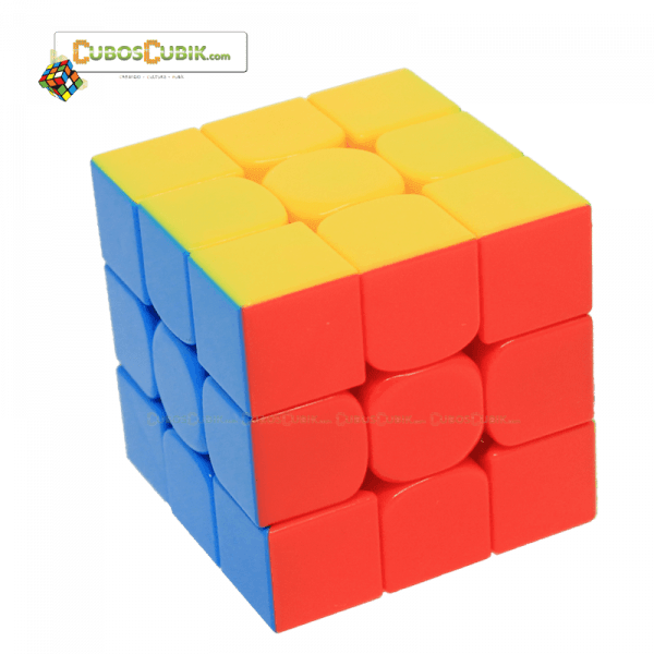 Cubos Rubik FangCun Freshman 3x3 Colored -356-