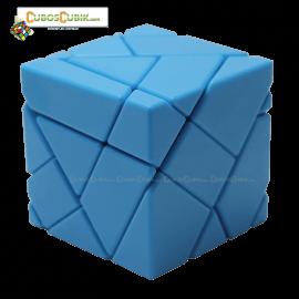 Cubos Rubik FangCun Ghost Base Azul