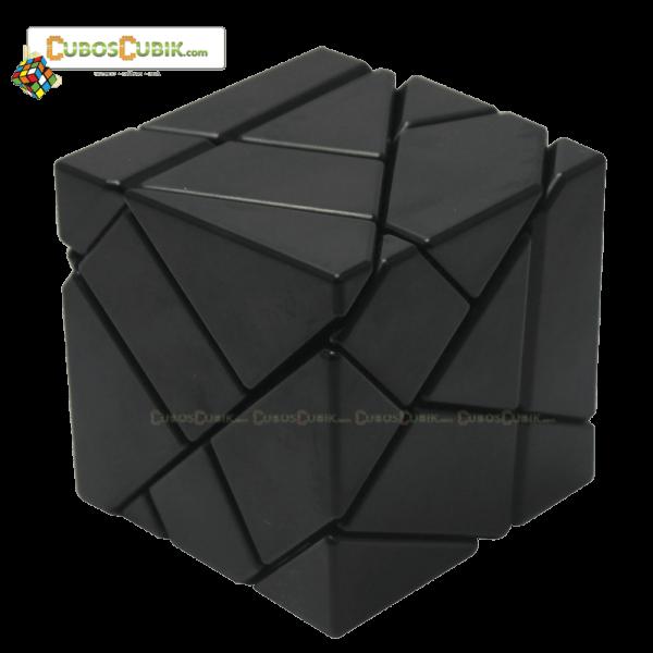 Cubos Rubik FangCun Ghost Base Negro