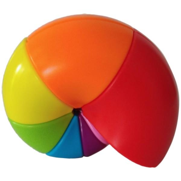 Cubos Rubik Fanxin Nautilus Colored