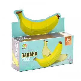 Cubos Rubik Fanxin Banana Cube