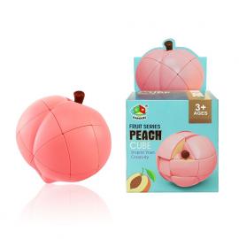 Cubos Rubik Fanxin Durazno Peach