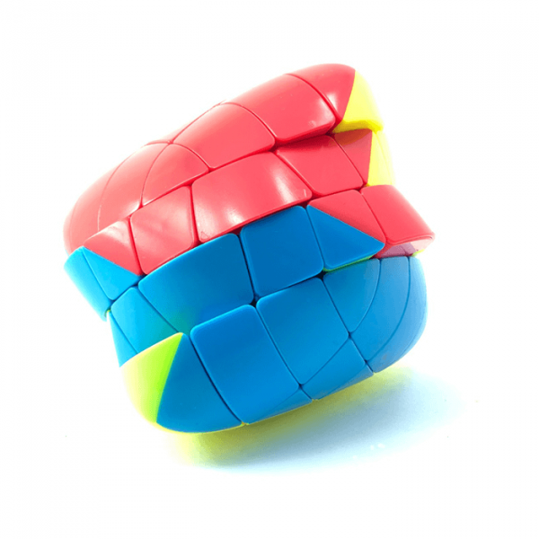 Cubos Rubik Fanxin Mastermorphix 4x4 Colored
