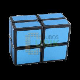 Cubo Rubik 2x2 Rectangular  Azul