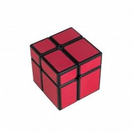 Cubo Rubik Z Mirror 2x2 Rojo