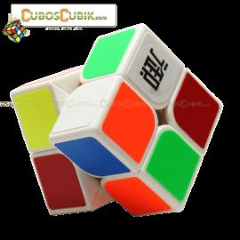 Cubos Rubik KungFu YueHun 2x2 Blanco