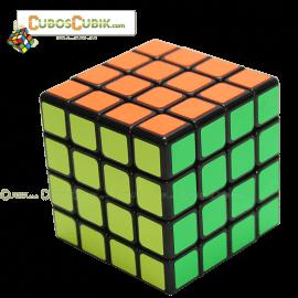 Cubos Rubik KungFu CangFeng 4x4 Negro