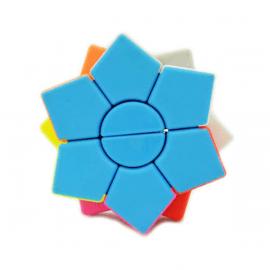 Cubos Rubik LeFun Magic Dart Colored
