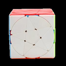 Cubos Rubik LeFun Pentacle Colored