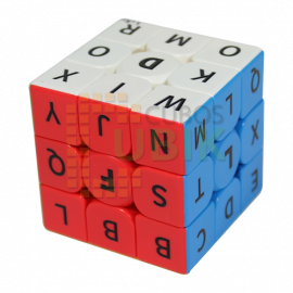 Cubos Rubik LeFun Formula 3x3