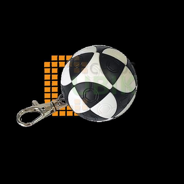 Cubos Rubik Llavero Football