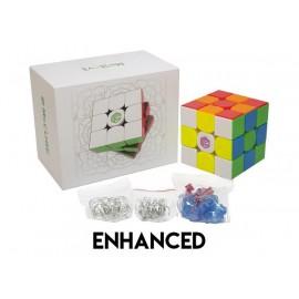 Cubos Rubik MSCUBE MS3-V1 M 3X3 Enhanced Milk