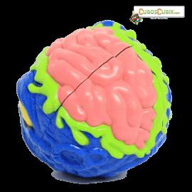 Cubos Rubik ISL Mad Hedz 2x2 Brain