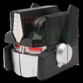 Cubos Rubik Fantasy Robot 2x2 Negro