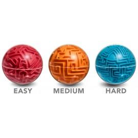 Cubos Rubik Laberinto esférico (Maze ball)