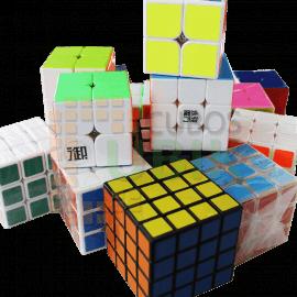 REMATE CubosRubik Diferentes Modelos Nivel 1