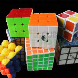 REMATE CubosRubik Diferentes Modelos Nivel 2