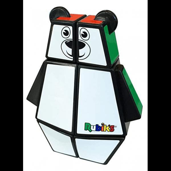 Cubos Rubik Junior Bear Oso 1x2x3 Rubik´s