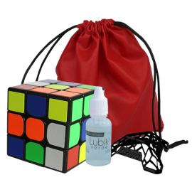 Cubos Rubik Paquete Kids 2021