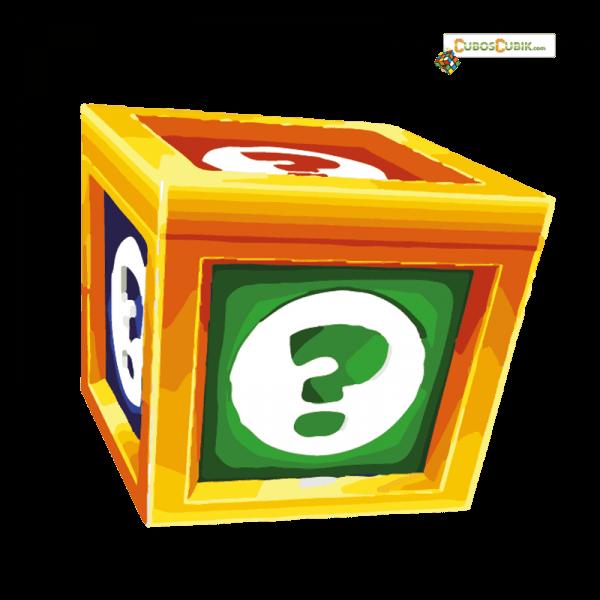 Cubos Rubik Caja Sorpresa Nivel 2