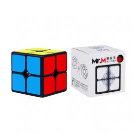 Cubos Rubik Shengshou 2x2 Mr. M Magnético