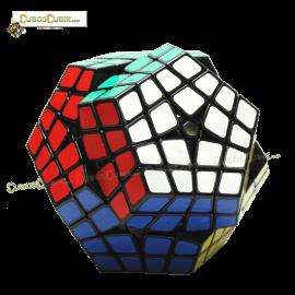 Cubos Rubik ShengShou Kilominx Negro