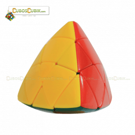Cubos Rubik ShengShou Mastermorphix Colored