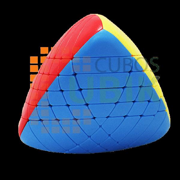 Cubos Rubik ShengShou Mastermorphix 6x6 Colored