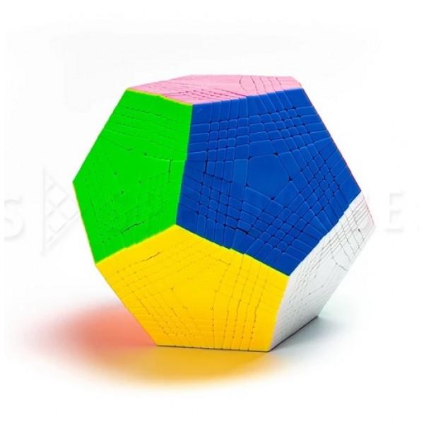 Cubos Rubik Shengshou Sengso Examinx Colored