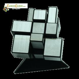 Cubos Rubik Shengshou Mirror Plata