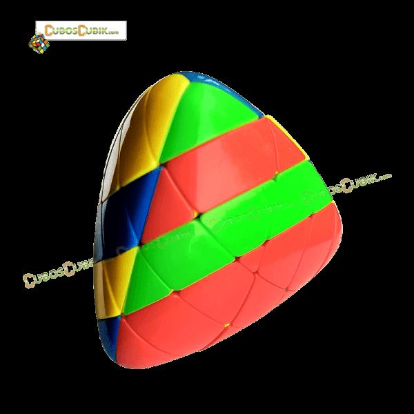 Cubos Rubik ShengShou MegaMorphix 4x4 Colored
