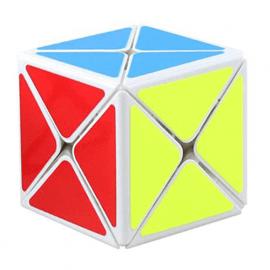 Cubos Rubik Shengshou Dino Base Blanca